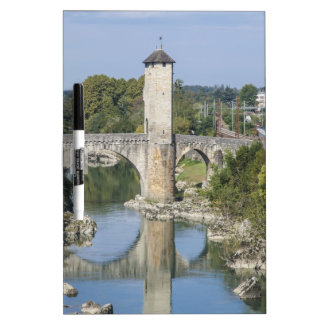 Orthez in France Dry Erase Boards
