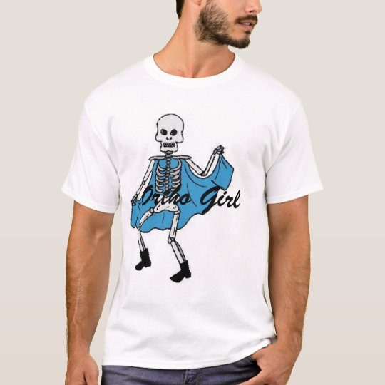 Ortho Girl T-Shirt