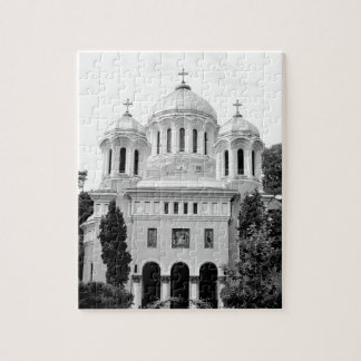 Orthodox church jigsaw puzzle