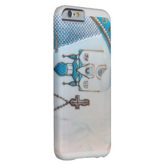 Orthodox Icon Detail iPhone Cover Barely There iPhone 6 Case