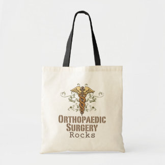 Orthopaedic Surgery Rocks Tote Bag