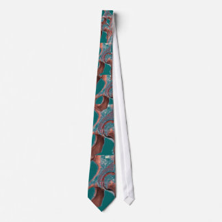 Orthopedic Surgeon Hip Joint Necktie--Unique Tie
