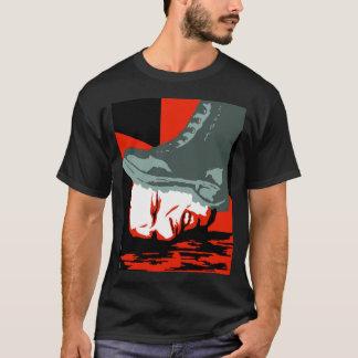 Orwell Boot T-shirt