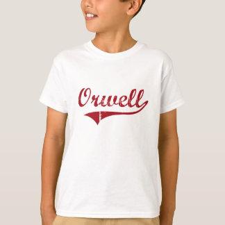 Orwell Ohio Classic Design T-Shirt
