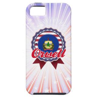 Orwell VT iPhone 5 Case