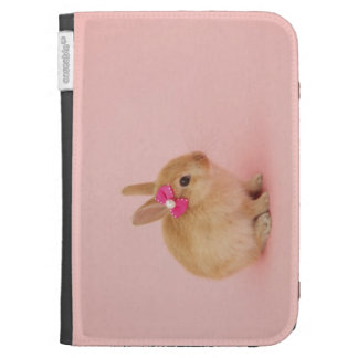 Oryctolagus cuniculus 2 case for kindle