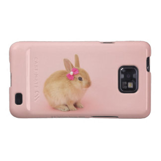 Oryctolagus cuniculus 2 galaxy s2 cases
