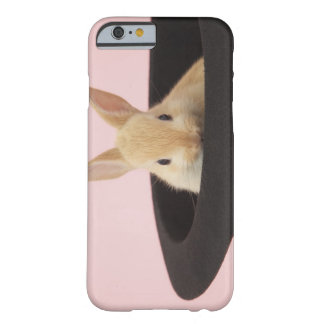 Oryctolagus cuniculus barely there iPhone 6 case