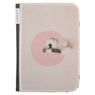Oryctolagus cuniculus case for kindle