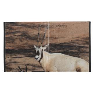 Oryx iPad Folio Covers