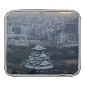 Osaka Castle iPad Sleeves