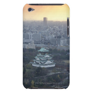 Osaka Castle iPod Case-Mate Cases