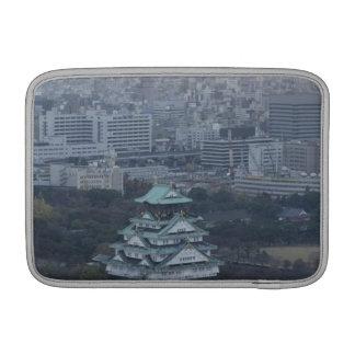 Osaka Castle MacBook Air Sleeve