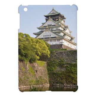 Osaka Castle (Osaka-jo) iPad Mini Cases