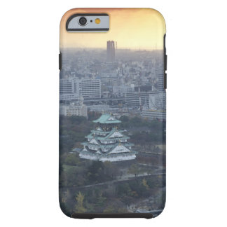 Osaka Castle Tough iPhone 6 Case