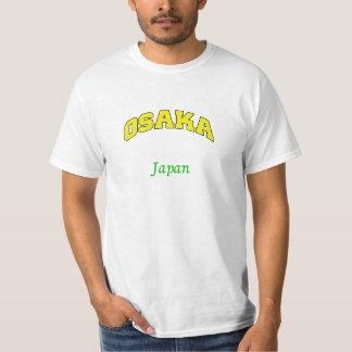 Osaka Japan T-Shirt