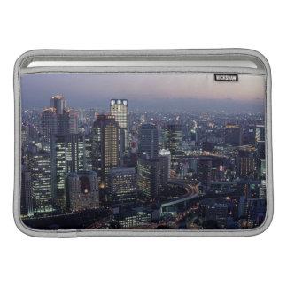 Osaka Prefecture Sleeve For MacBook Air