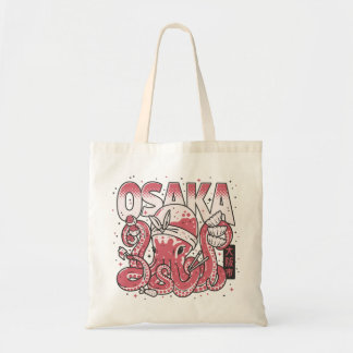 Osaka Sushi design Tote Bag