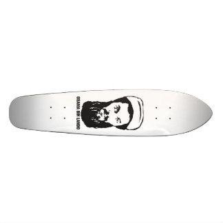Osama Bin Boardin' Skate Deck