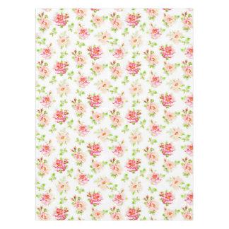 Osanna Watercolor Roses Tablecloth