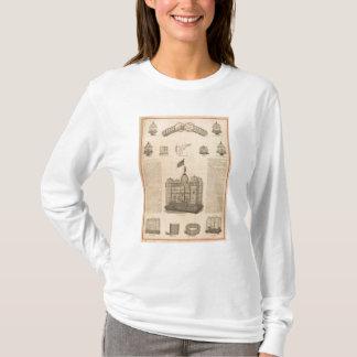 Osborn Manufacturing Company T-Shirt