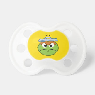 Oscar Angry Face Dummy