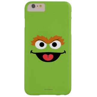 Oscar Face Art Barely There iPhone 6 Plus Case