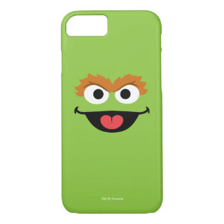 Oscar Face Art iPhone 8/7 Case