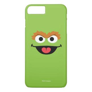 Oscar Face Art iPhone 8 Plus/7 Plus Case
