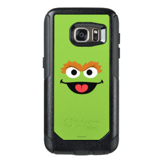 Oscar Face Art OtterBox Samsung Galaxy S7 Case
