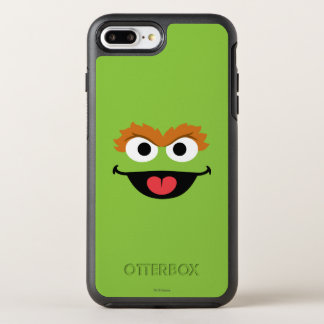 Oscar Face Art OtterBox Symmetry iPhone 8 Plus/7 Plus Case