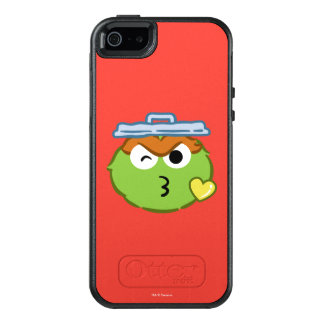 Oscar Face Throwing a Kiss OtterBox iPhone 5/5s/SE Case