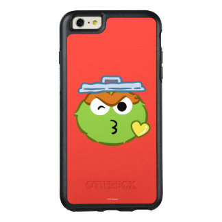Oscar Face Throwing a Kiss OtterBox iPhone 6/6s Plus Case