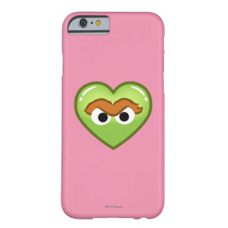 Oscar Heart Barely There iPhone 6 Case