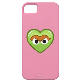 Oscar Heart Case For The iPhone 5