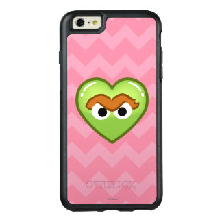 Oscar Heart OtterBox iPhone 6/6s Plus Case