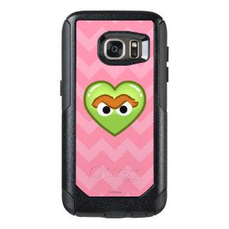 Oscar Heart OtterBox Samsung Galaxy S7 Case