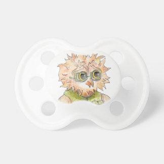 Oscar Owl Pacifier