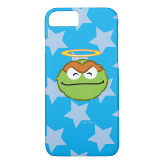 Oscar Smiling Face with Halo iPhone 8/7 Case