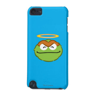 Oscar Smiling Face with Halo iPod Touch 5G Case