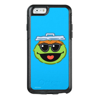 Oscar Smiling Face with Sunglasses OtterBox iPhone 6/6s Case