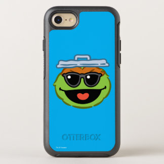 Oscar Smiling Face with Sunglasses OtterBox Symmetry iPhone 8/7 Case
