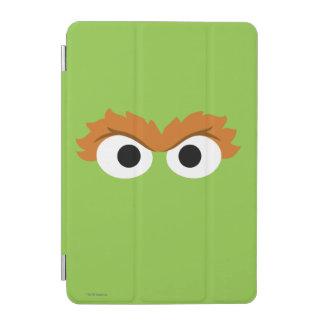 Oscar the Grouch Big Face iPad Mini Cover