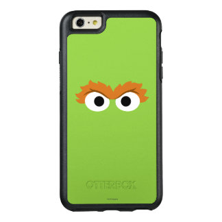 Oscar the Grouch Big Face OtterBox iPhone 6/6s Plus Case