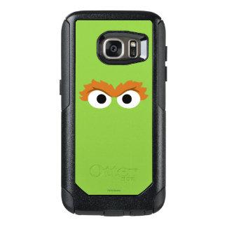 Oscar the Grouch Big Face OtterBox Samsung Galaxy S7 Case