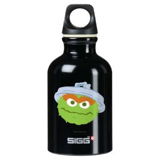 Oscar the Grouch Face SIGG Traveller 0.3L Water Bottle