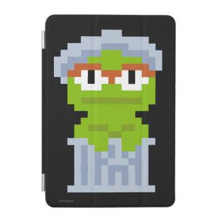 Oscar the Grouch Pixel Art iPad Mini Cover
