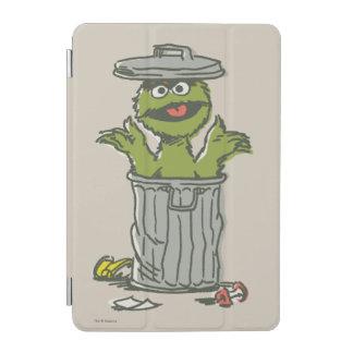 Oscar the Grouch Vintage 1 iPad Mini Cover