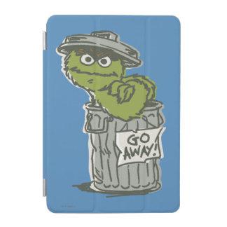 Oscar the Grouch Vintage 2 iPad Mini Cover