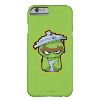 Oscar the Grouch Zombie Barely There iPhone 6 Case